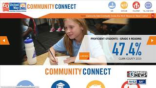 United Way launches new tool to inform the community - Video