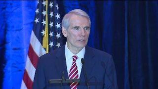 Rob Portman says 'partisan gridlock' helped him decide not to seek reelection to Senate in 2022