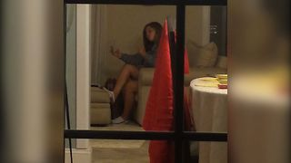 Annoying Brother Crashes Teen's Selfie Party