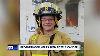 Firefighter Shirts 6p - Video