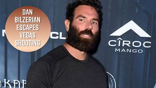 Dan Bilzerian Recorded Himself Running Away From Vegas Shooting - Video