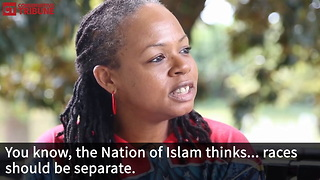 20170825_Black Woman Reveals Truth About The South - Video