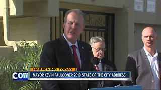 San Diego mayor to deliver 2019 State of the City address