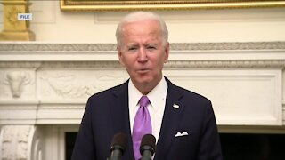 Progress on the pandemic: Residents hope Biden provides more solutions on COVID-19 efforts