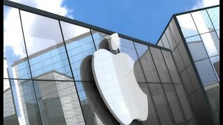 Apple is the first company worth $2T