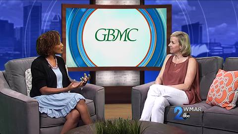 GBMC - Doula Birth and Postpartum Support