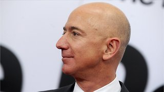Jeff Bezos: There Aren't Enough People On Earth