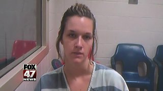 Mom charged with child abuse