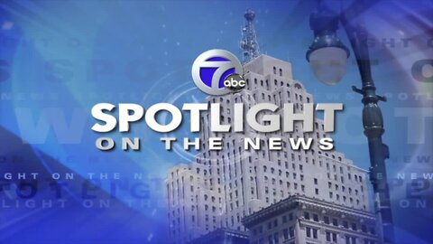 Spotlight on the News: Cong. Mitchell, Dem. House Leader Greig, Maj. Gen. Smith & historian Myers