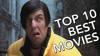10 Greatest Adam Sandler Movies - Video
