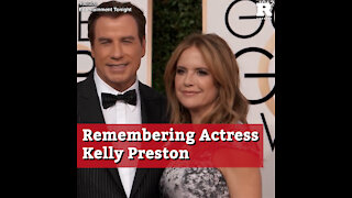 Remembering Actress Kelly Preston