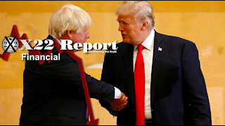 Boris Makes Moves Against The EU,[CB] Begins Their Narrative,Countermeasures In Place-Episode 2304a