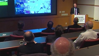Ohio looks to take data analytics to the next level. News 5 at 5pm - Video