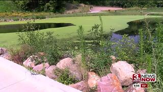 Water returns to Spring Lake Park - Video