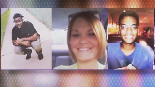 Parents of a Tampa murder victim speaks out - Video