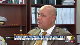 Is Cincinnati really prepared for severe weather?