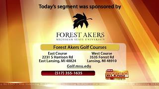 Forest Akers - 3/15/18 - Video