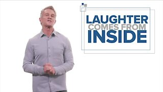 The Human gRace Project: Health benefits of laughing