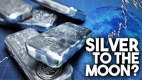 Silver Is The Achilles Heel To The Corrupt Globalist's Stock Market