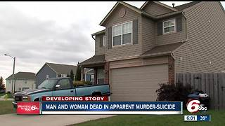 Children find the bodies of their parents dead from an apparent murder-suicide - Video