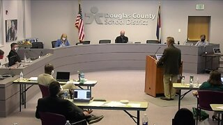 Douglas County School board votes for hybrid learning model