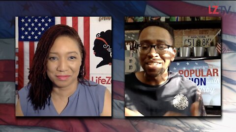 Interview with Special Guest Benji Irby
