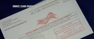 Nevada Republicans calling for election integrity to be focus of 2021 session