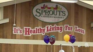 Sprouts Farmers Market coming to Martin County