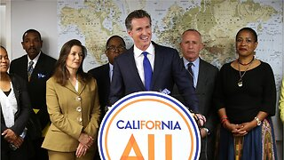 California To Reopen Some Businesses... With Some Stipulations