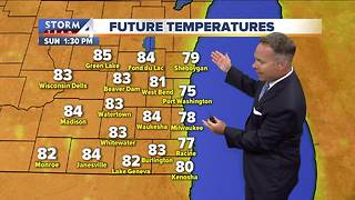 StormTeam4 Cast August 12, 2018 - Video