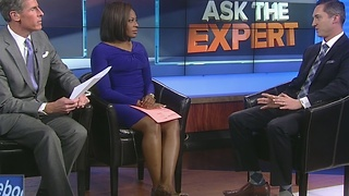 Ask the Expert: How to save in 2017 - Video