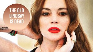 Lindsay Lohan's most beachy interview - Video