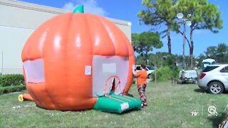 Pumpkin Patches open in South Florida