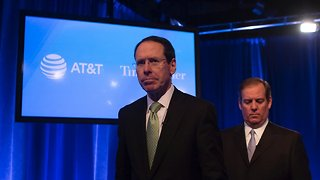 AT&T And Time Warner Have Officially Merged - Video