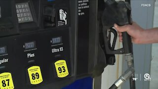Officials warn of gas station skimmers during holiday travel