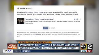 National Password Day: Keep out hackers - Video
