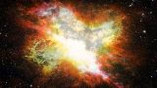 Light from the Big Bang - Video