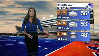 Karen Lehr's On Your Side Forecast: Thursday, September 21, 2017 - Video