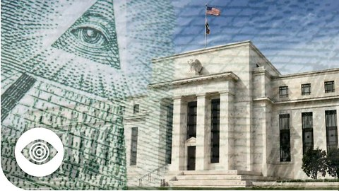 Who Really Controls The Federal Reserve?