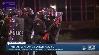 The death of George Floyd resonates across the nation