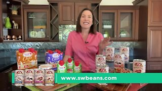 Healthy Holiday Food & Beverage Finds