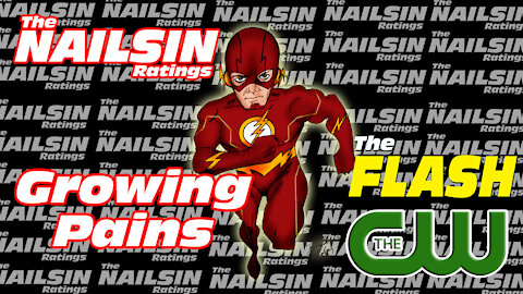 The Nailsin Ratings:The Flash - Growing Pains