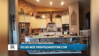 Drish Tile and Stone - Video