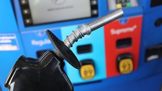 Higher Gas Prices Could Follow Trump's Exit From The Iran Deal - Video