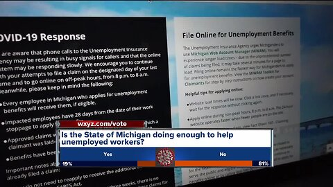 Self-employed, gig workers still can't access unemployment benefits