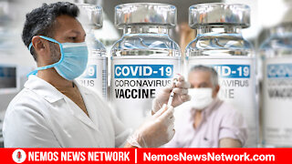Body Count Piles Up, Vaccine Agenda Rolls Over Them. Threats Won't Save Election Fraud