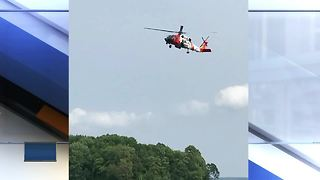Search for missing Door County kayaker continues - Video