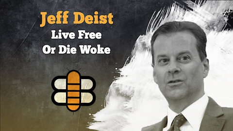 Fighting The Left As A Libertarian: Jeff Deist Interview