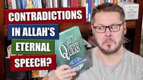 A Muslim Sees the Problem of Abrogation in the Quran!