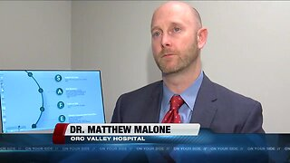 Oro Valley hospital launches program to help those suffering from behavioral conditions